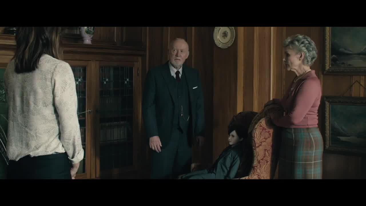 Home Alone 6 Trailer 2016 - Hjemmelavet Ftempo-8507