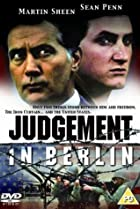Image of Judgment in Berlin