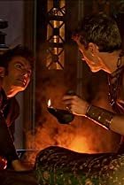 Image of Doctor Who: The Fires of Pompeii