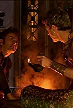 Primary image for The Fires of Pompeii