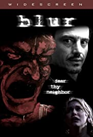 Blur(2007) Poster - Movie Forum, Cast, Reviews