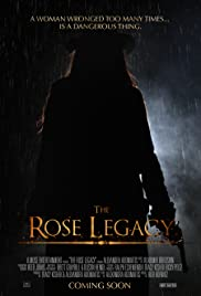 The Rose Legacy Poster