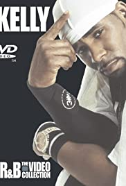 R. Kelly: The R. in R&B - The Video Collection Poster