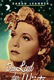 The Desert Song Poster
