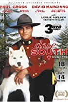 Image of Due South: The Mask