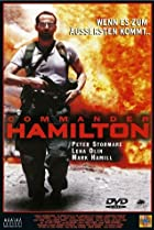Image of Commander Hamilton