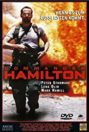 Hamilton (1998) Poster - Movie Forum, Cast, Reviews