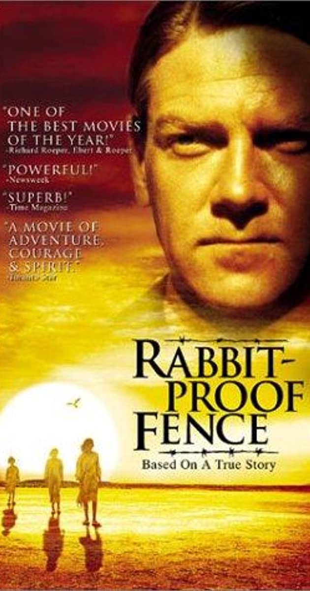rabbit proof fence quotes Find the quotes you need in doris pilkington's follow the rabbit-proof fence, sortable by theme, character, or chapter from the creators of sparknotes.