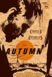 Automne (2004) Poster - Movie Forum, Cast, Reviews