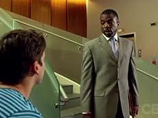 Gilbert Glenn Brown Acting Reel