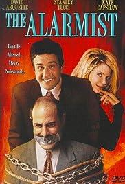 The Alarmist Poster