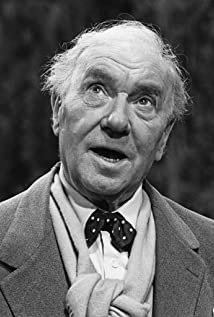 Ralph Richardson Picture