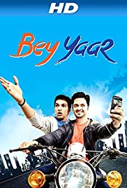 Bey Yaar (2014) Poster - Movie Forum, Cast, Reviews