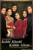 Image of Kabhi Khushi Kabhie Gham...