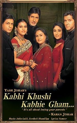 Kabhi Khushi Kabhie Gham... (2001) Download on Vidmate