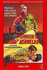 O Bandido da Luz Vermelha Poster