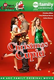 Christmas Cupid (2010) Poster - Movie Forum, Cast, Reviews