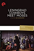 Image of Leningrad Cowboys Meet Moses