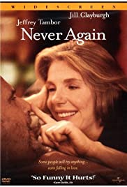 Never Again (2001) Poster - Movie Forum, Cast, Reviews