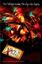 Image of Black Christmas
