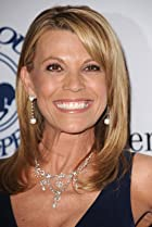 Image of Vanna White