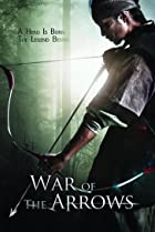 Image of War of the Arrows