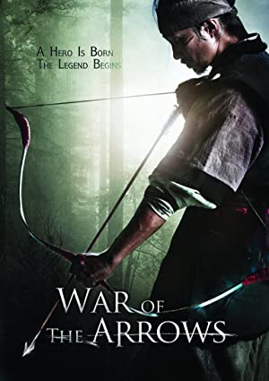 War of the Arrows (2011)  Download on Vidmate