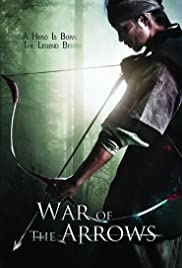 War of the Arrows (English)