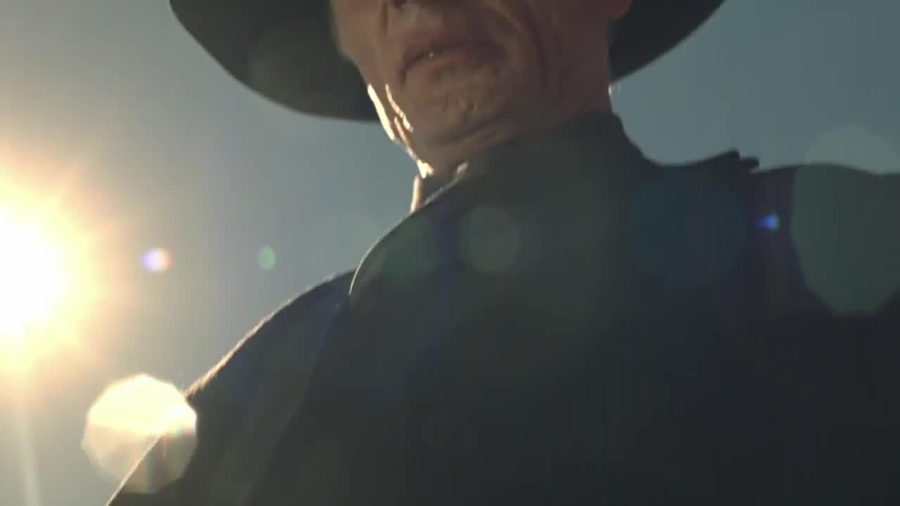 Westworld Trailer (Trailer #2)