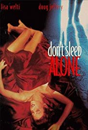 Don't Sleep Alone Poster