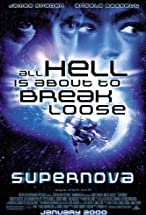 Primary image for Supernova