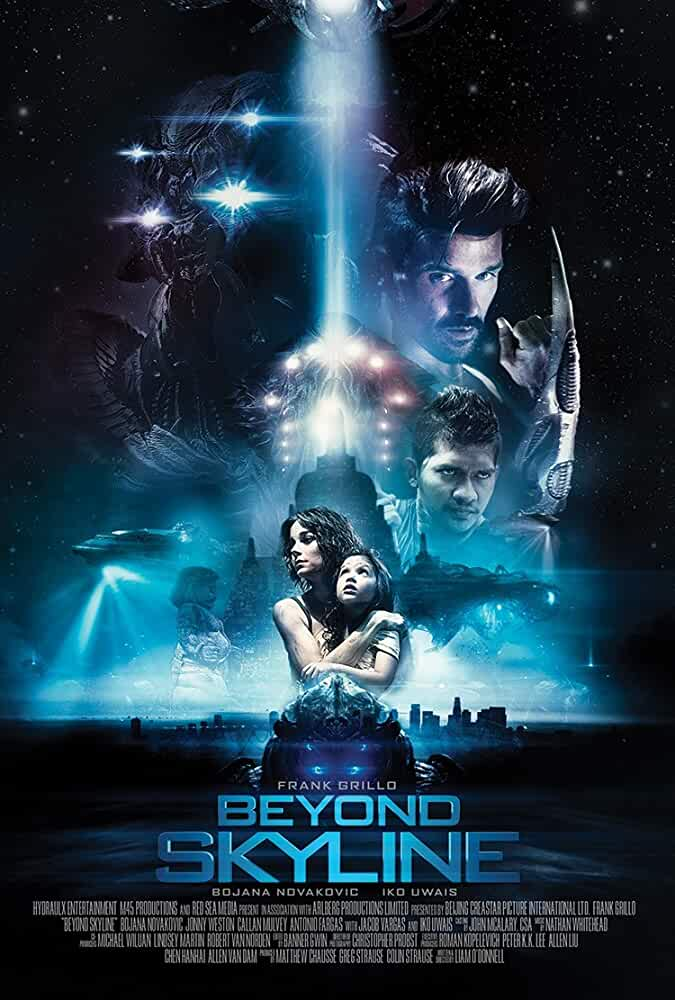 Beyond Skyline 2017 English 720p WEB-DL full movie watch online freee download at movies365.ws