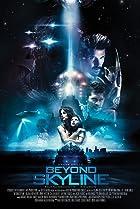 Beyond Skyline (2017) Poster