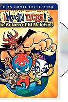 Image of ¡Mucha Lucha!: The Return of El Maléfico
