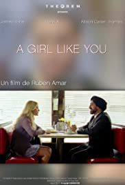 A Girl Like You with a Boy Like Me Poster