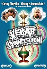 Kebab Connection (2004) Poster - Movie Forum, Cast, Reviews