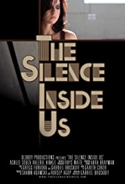 The Silence Inside Us Poster