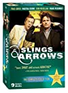 """""""Slings and Arrows"""""""