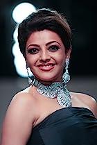Image of Kajal Aggarwal