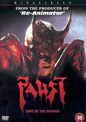 Fausto: La Venganza está en la Sangre -