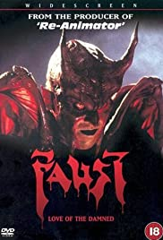 Faust (2000) Poster - Movie Forum, Cast, Reviews