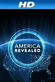 America Revealed Poster - TV Show Forum, Cast, Reviews