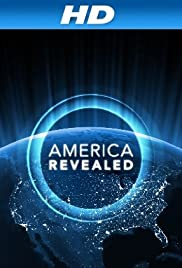 America Revealed Poster