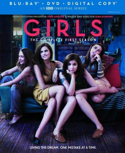 Girls (2012)