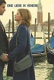 Eine Liebe in Venedig Poster
