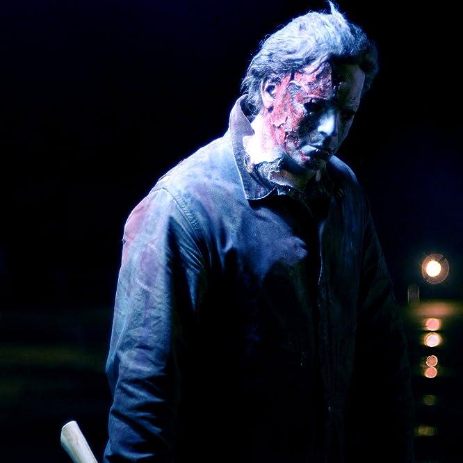 Tyler Mane en Halloween II (2009)