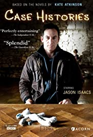 Case Histories Poster