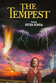 The Tempest (1998) Poster - Movie Forum, Cast, Reviews
