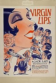 Virgin Lips Poster
