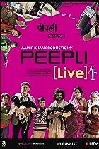 Image of Peepli (Live)